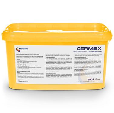 germex-web